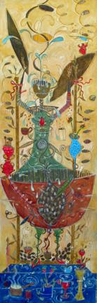Abundance Apparatus