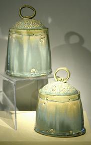 Beth Shook, Jars