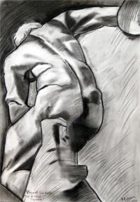 Raquel's Van Gogh