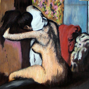 Sharoyd's Degas