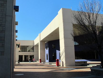 El Paso Art Museum 2011