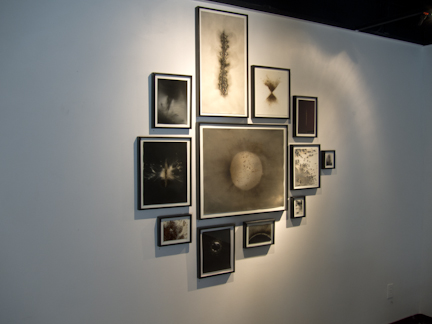 Christopher Colville Works of Fire Installation-1
