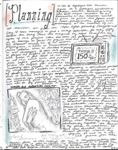Planning Pageb